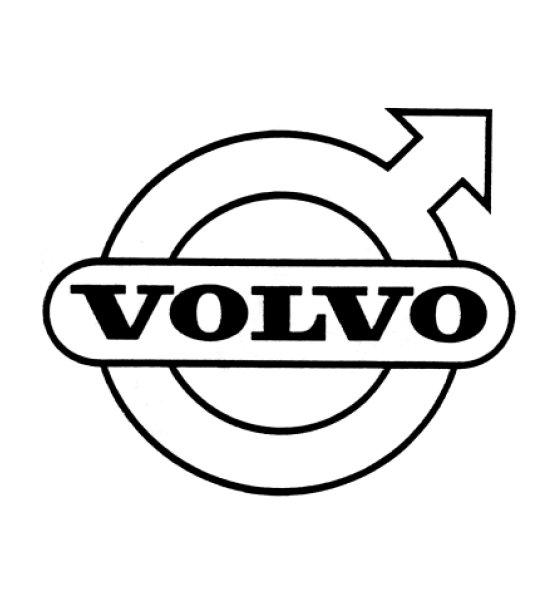 Volvo Amazon documentation