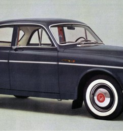 volvo amazon picture gallery an independent website with photos chassis number database  [ 2332 x 1035 Pixel ]