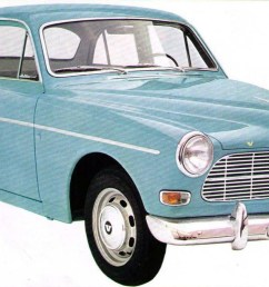 volvo amazon picture gallery an independent website with photos chassis number database  [ 1565 x 807 Pixel ]