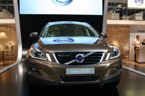 Volvo ukrywało wady w swoich samochodach