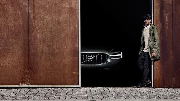 Volvo XC60 zadebiutuje w Genewie
