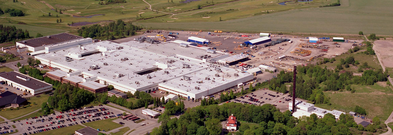 Eskilstuna  Volvo Construction Equipment Global