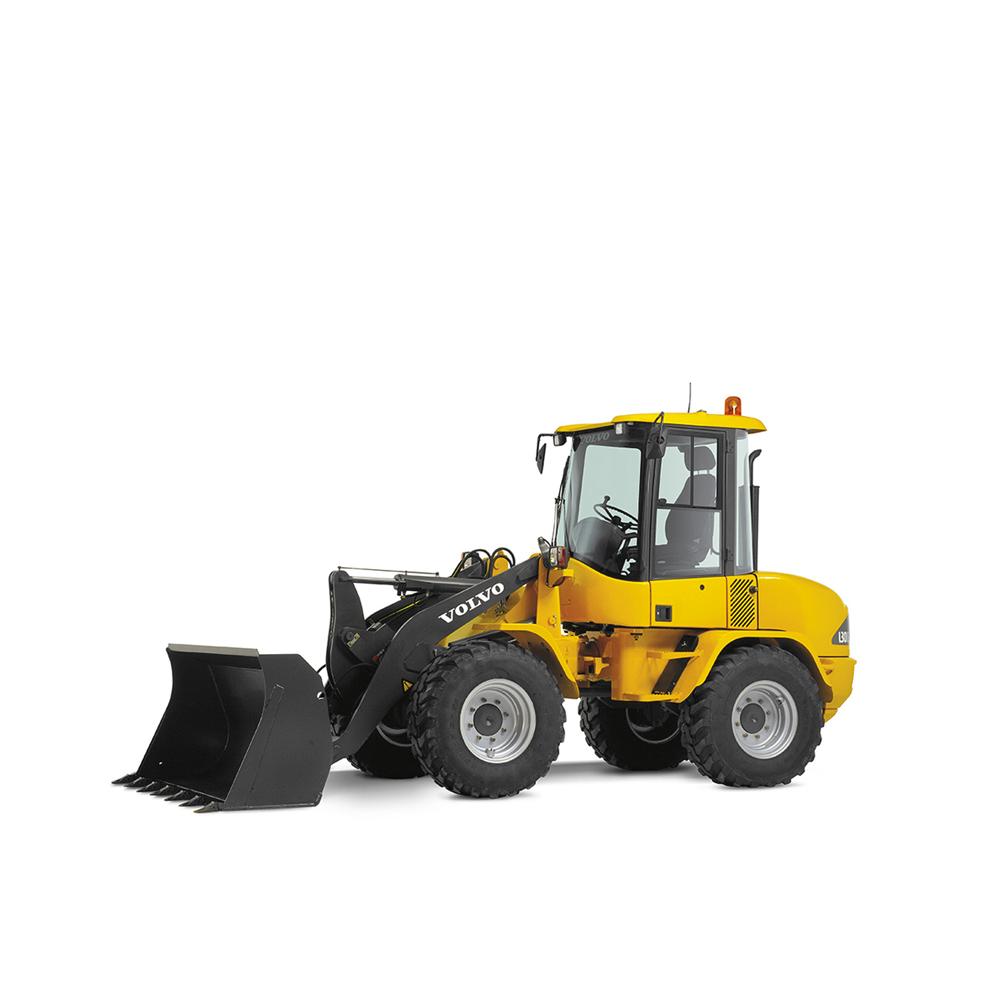 medium resolution of l30b pro wheel loaders overview volvo construction equipment