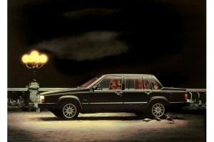 Volvo History The 1980s