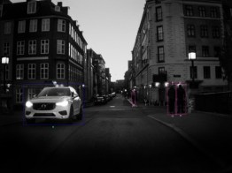 Volvo's new XC60 becomes camera in the hands of Pulitzer Prize-winning photographer