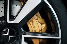 Polestar 1 brakes