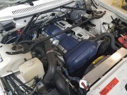 S60 R Whiteblock Engine ...