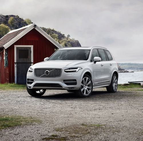 small resolution of the 2019 xc90
