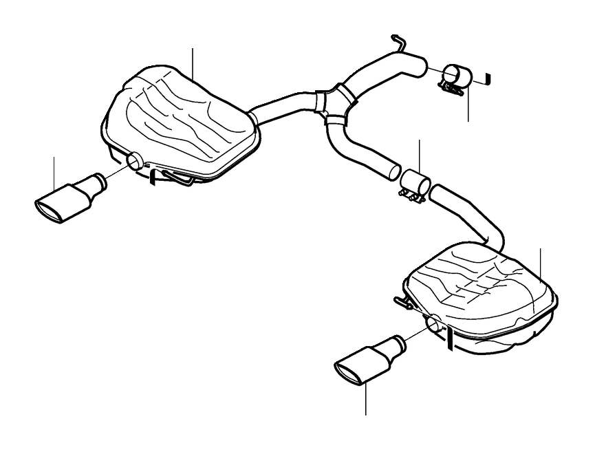 2015 Volvo V60 Clamp. Ch 297017. Max, Detachable, Capacity