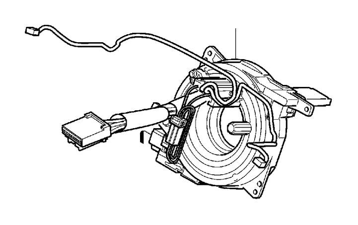 Search Volvo V70 Electrical system > Other electrical