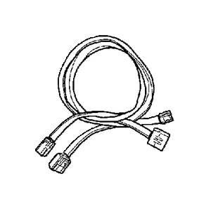 2008 Volvo XC70 Wiring harness. Towbar, wiring. 13-pin