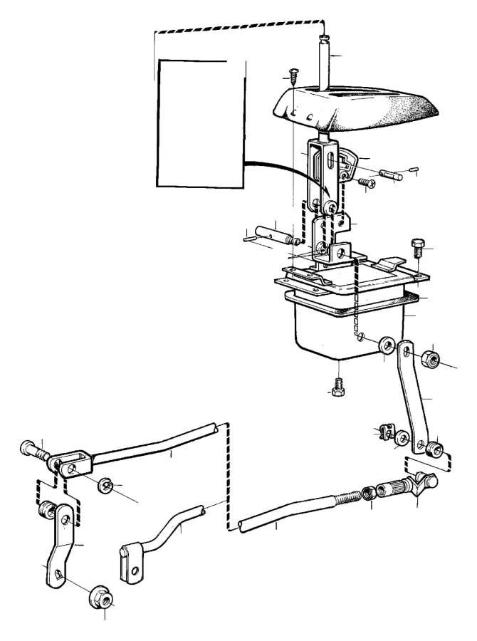 Volvo Parts Diagram