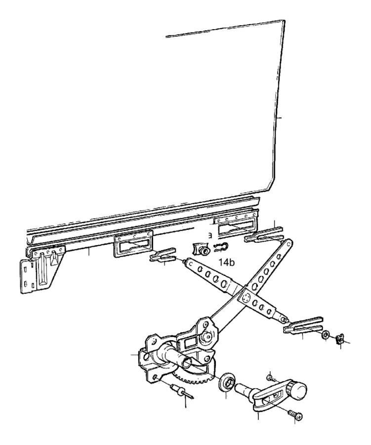 Service manual [1994 Volvo 960 Gear Shift Mechanism