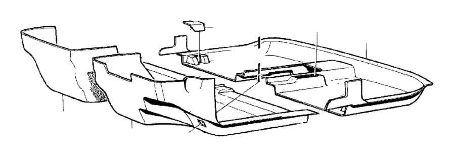 Search 2004 Volvo C70 Body and interior