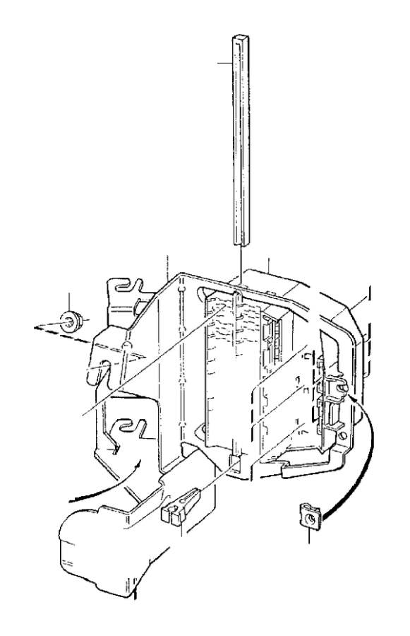 [DIAGRAM] Volvo C70 Engine Compartment Fuse Box Diagram