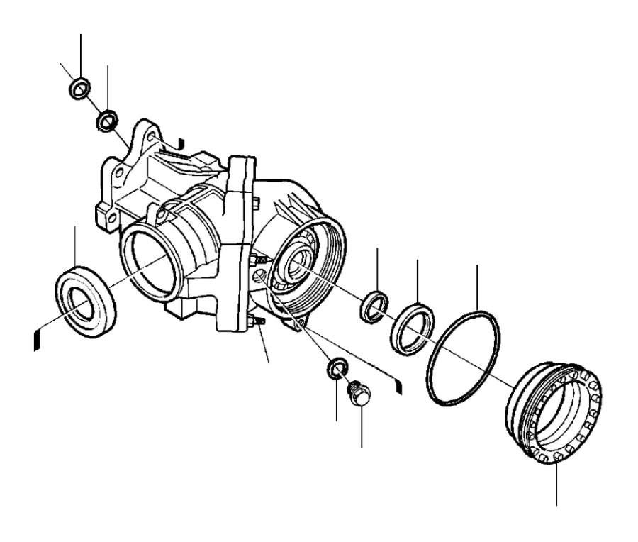 2002 Volvo S60 Motor Diagram