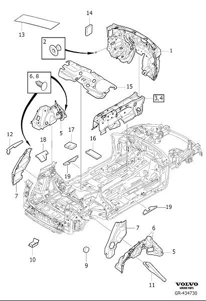 [DIAGRAM] Volvo Xc60 2018 Wiring Diagram FULL Version HD