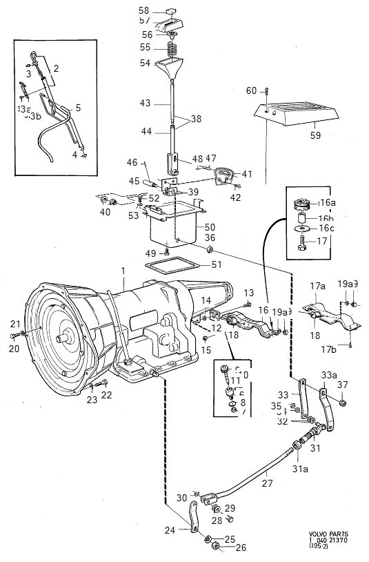 Volvo 850 Radiator Wiring Diagram Volvo 940 Radiator Parts