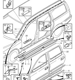 volvo v70 sunroof parts diagram volvo auto wiring diagram volvo s40 engine parts diagram 2006 volvo s40 parts diagram [ 906 x 1299 Pixel ]