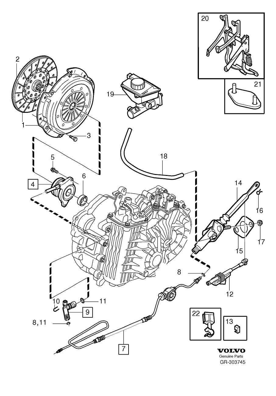 Volvo Xc90 Transmission Sketch Coloring Page