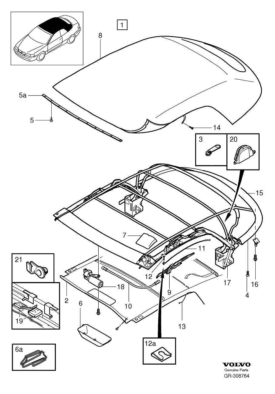 Volvo Xc90 V8 Engine Diagram, Volvo, Get Free Image About