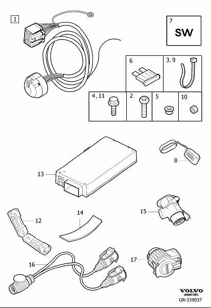 1989 Volvo 240 Parts Diagram. Volvo. Auto Wiring Diagram