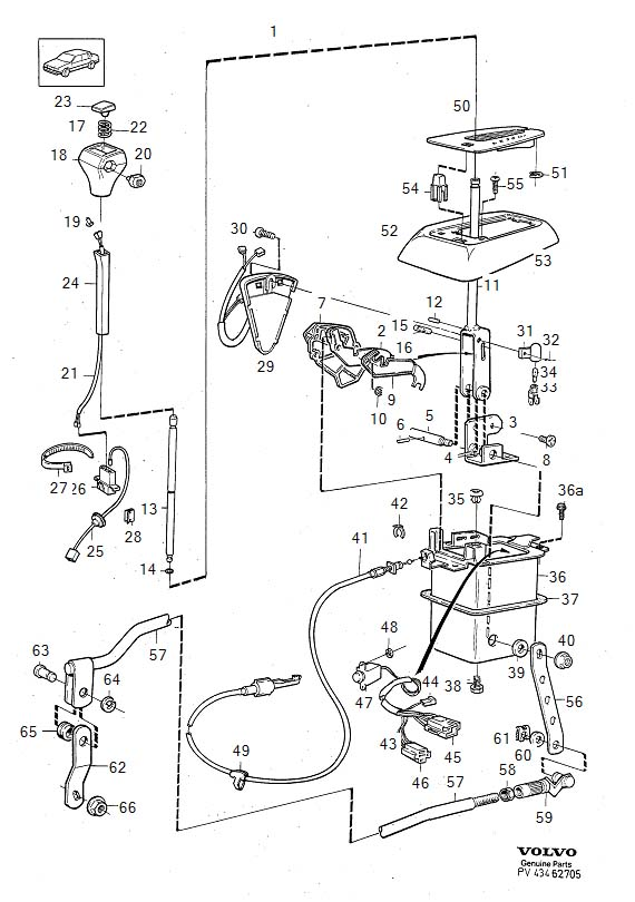 volvo 240 overdrive wiring diagram
