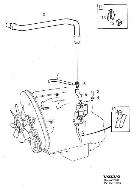 1996 Volvo 940 Engine Diagram. Volvo. Auto Wiring Diagram