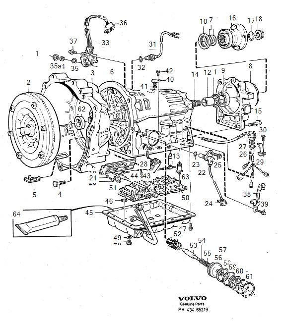 Do You Need A Volvo Wiring Diagram Turbobricks Forums.html