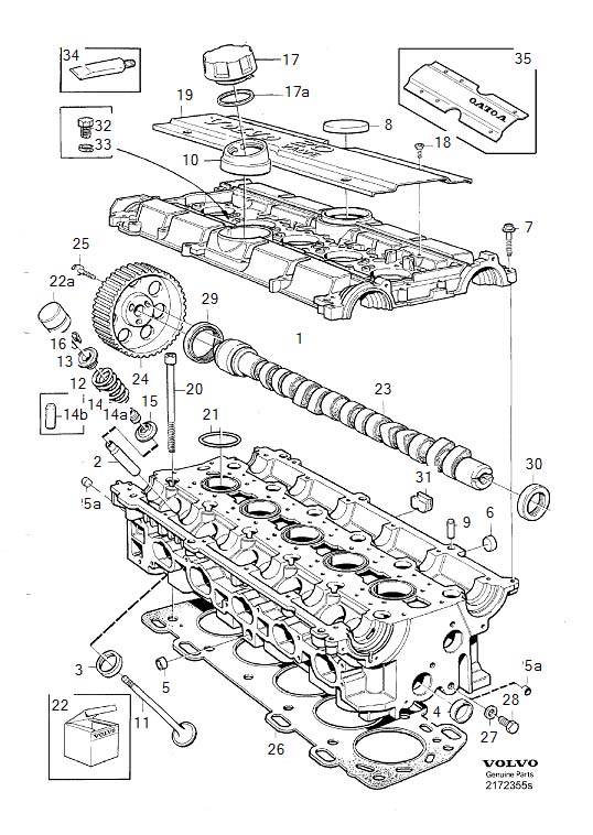 1998 Volvo S70 Wiring Diagram, 1998, Free Engine Image For