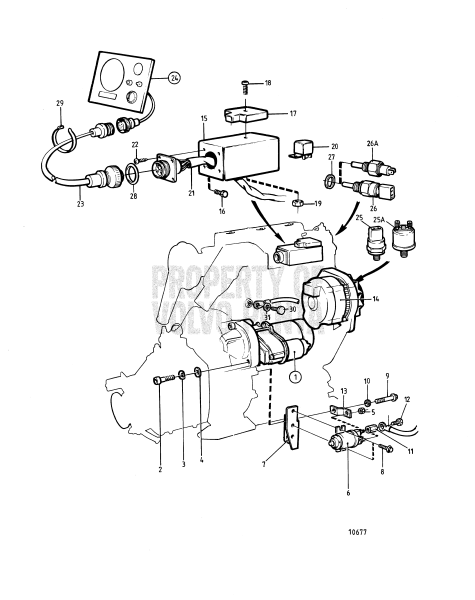 Electrical System And Instruments: B 2003B, 2003TB : B