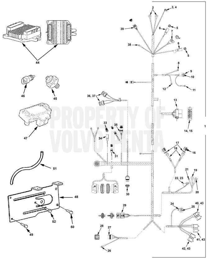 Volvo 240 Wiring Diagram Cruisecontrol Volvo 740