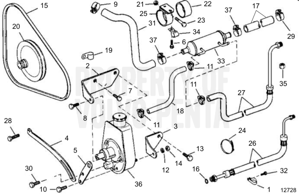 medium resolution of power steering