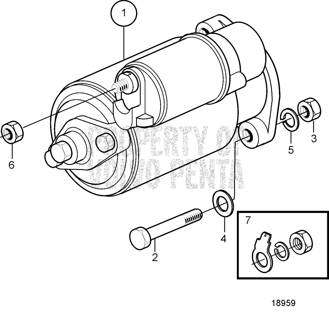 Manual Volvo D2 55