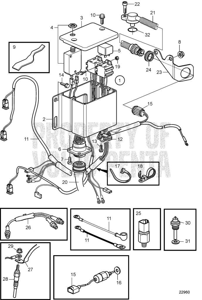 Electrical System: A D1-13 A, D1-20 A, D1-30 A, D2-40 A