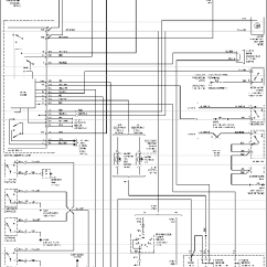 1999 Volvo V70 Stereo Wiring Diagram Capacitor Ac For Engine Library S70 Diagrams Scematicradio 95 850 Scematic