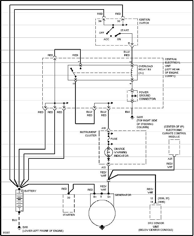 volvo 960 engine diagram