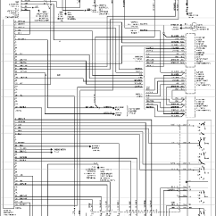 Automatic Transmission Wiring Diagram Nissan Frontier Radio Volvo 850 Diagnosis Volvotips Gearbox