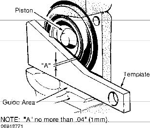 Volvo 850 brake system service repair manual