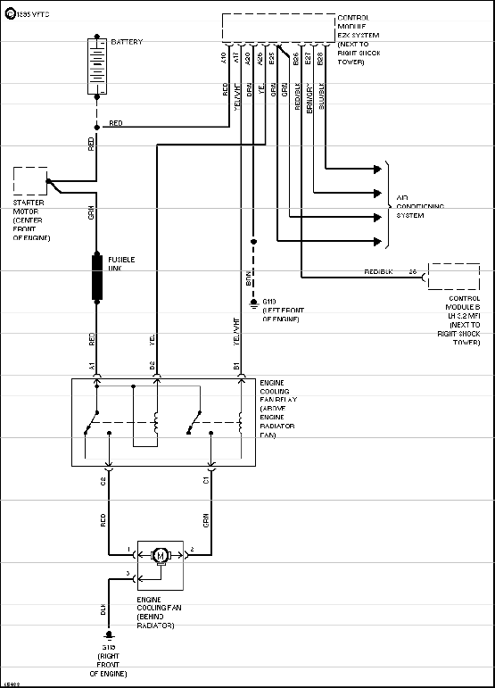 Volvo 960 Engine Diagram, Volvo, Free Engine Image For