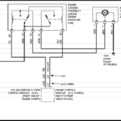 Volvo 940 Engine Diagram 2001 Honda Civic Stereo Wiring 850 Cooling Fan Volvotips Cooler Service Repair Manual Modelyear 1996