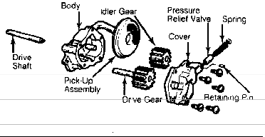 Volvo 850 engine overhaul service manual