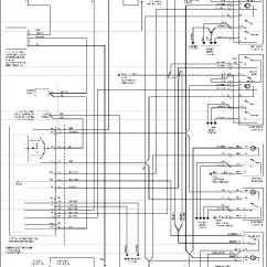 Pajero Electrical Wiring Diagram Land Rover 90 Central Locking Auto Related With