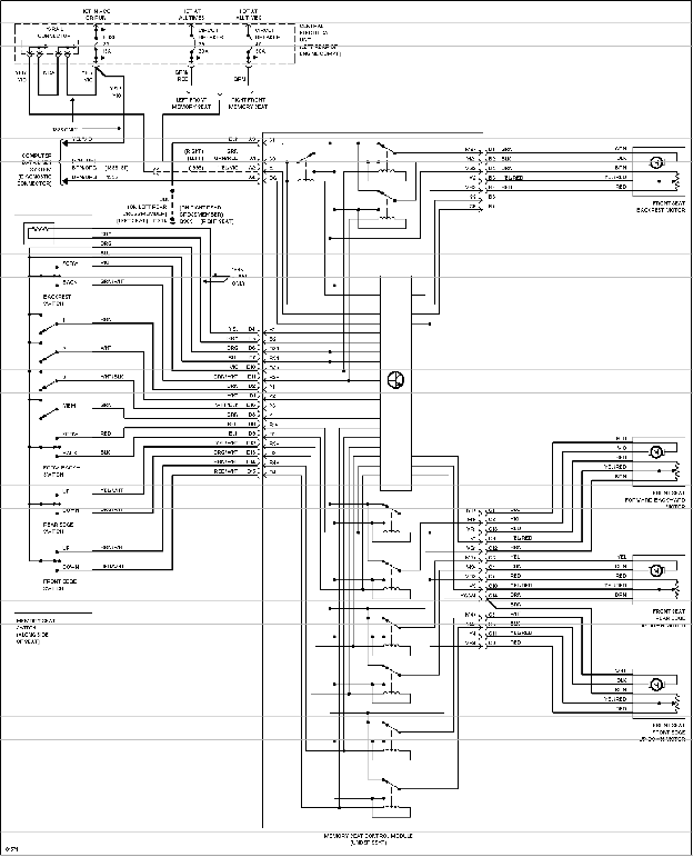 Wiring Diagram Volvo V50 2005