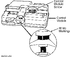 Volvo 850 sunroof service manual