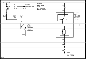 Volvo 850 automatic transmission service manual