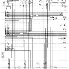 Volvo Wiring Diagram Mitsubishi Alternator 850 Turbo T 5 And 5r System Diagrams Volvotips T5 T5r Part 1