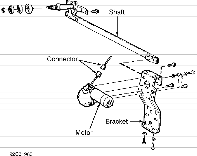 Volvo Alternator Wiring Diagram, Volvo, Free Engine Image