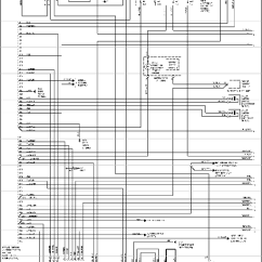 Engine Wiring Diagrams Taco Relay Diagram Volvo 850 Volvotips Service Workshop Repair Manual Pdf Download