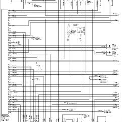 Volvo Wiring Diagram Transformer Diagrams Three Phase 960 Volvotips 940